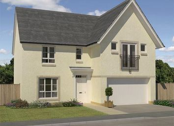 Thumbnail 4 bed detached house for sale in Auchinleck Road, Glasgow