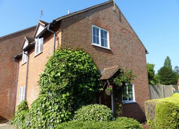 Thumbnail 3 bed semi-detached house for sale in Bisham Court, Bisham, Marlow