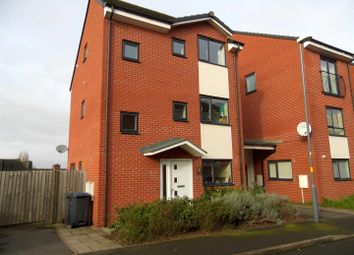 Thumbnail 3 bed property for sale in Whitlock Grove, Birmingham