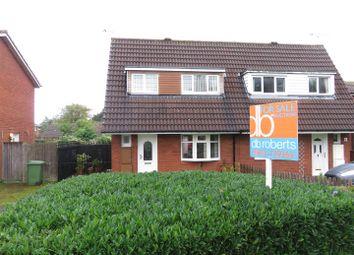 Thumbnail 3 bedroom property for sale in Whitburn Close, Pendeford Park, Wolverhampton
