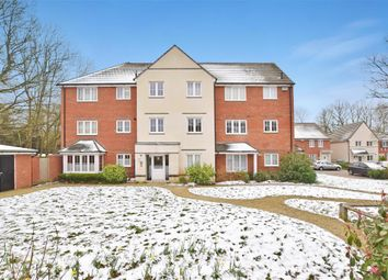 Thumbnail 2 bed flat for sale in Martindales, Southwater, Horsham, West Sussex