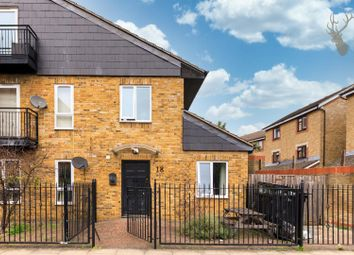 3 bed semi-detached house for sale in Selby Street, London E1