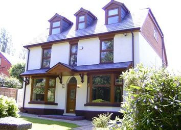Thumbnail 5 bed property for sale in Central Avenue, Eccleston Park, Prescot, Merseyside
