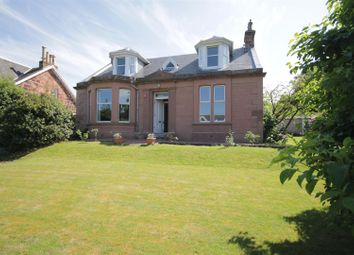 Thumbnail 4 bed property for sale in North Deanpark Avenue, Bothwell, Glasgow