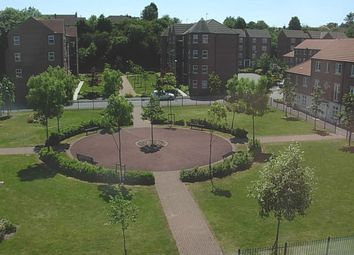 Thumbnail 3 bed flat to rent in Whitcliffe Gardens, West Bridgford, Nottingham
