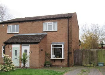 Thumbnail 2 bed property for sale in Rainsbrook Drive, Shirley, Solihull