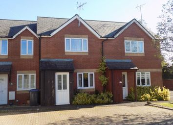 Thumbnail 2 bed property to rent in Willis Way, Purton, Swindon