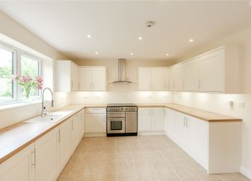 Thumbnail 5 bed detached house for sale in The Highway, Great Staughton, St. Neots, Cambridgeshire