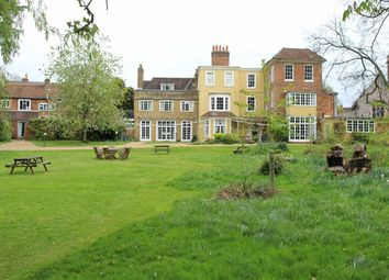 Thumbnail Land for sale in Codicote Road, Welwyn, Welwyn, Hertfordshire