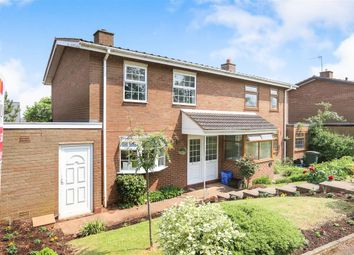 Thumbnail 3 bed semi-detached house for sale in Church Road, Alveley, Bridgnorth