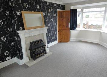 Thumbnail 2 bed semi-detached house to rent in Eden Crescent, Burley, Leeds