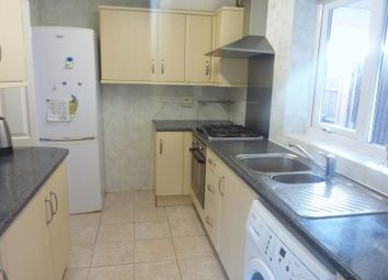 Thumbnail 3 bed semi-detached house to rent in Scott Close, Nottingham