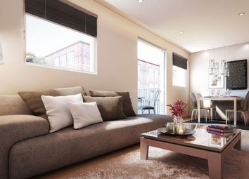 Thumbnail 1 bed flat for sale in Flat 6, The Jam Factory, Green Walk