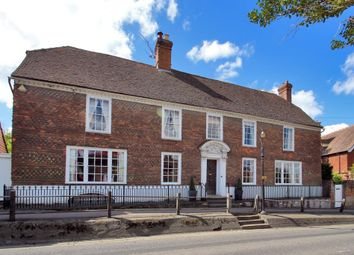 Thumbnail 8 bed detached house for sale in The Hill, Cranbrook, Kent