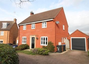 4 bed detached house for sale in The Stook, Daventry NN11