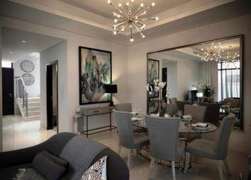 Thumbnail 5 bed villa for sale in Silver Springs, Akoya (Damac Hills), Dubai