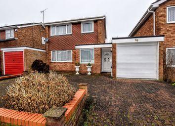 3 bed link-detached house for sale in Sutherland Grove, Bletchley, Milton Keynes MK3