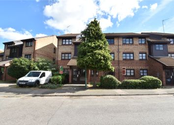Thumbnail 2 bed flat for sale in Kenwyn Road, Dartford