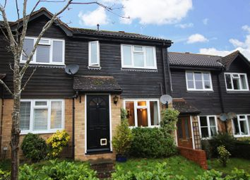 Thumbnail 2 bed terraced house for sale in Albert Close, Haywards Heath, West Sussex.
