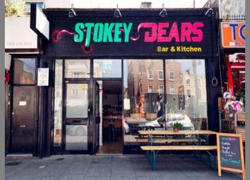 Thumbnail Pub/bar to let in Kingsland Road, Dalston Kingsland