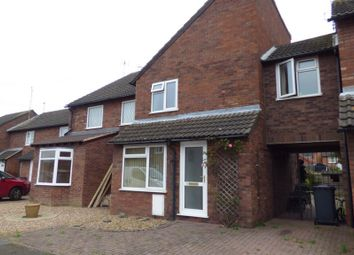Thumbnail 3 bedroom semi-detached house for sale in Christopher Drive, Thurmaston
