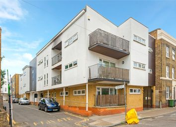 Smikle Court, Hatcham Park Mews, London SE14. Parking/garage