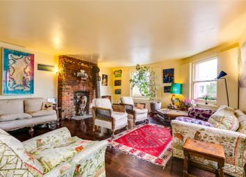 3 bed maisonette for sale in Golborne Road, London W10