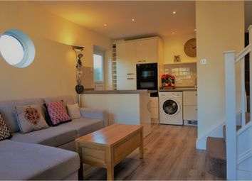 Thumbnail 1 bed semi-detached house for sale in Stanford Hill, Loughborough