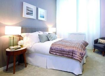 Thumbnail 1 bed flat for sale in Millbeck Street, Manchester