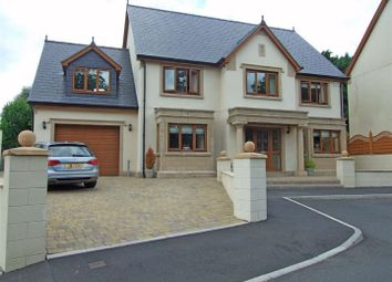 Thumbnail 7 bed detached house for sale in Cysgod Y Llan, Llanelli