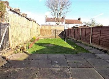 Thumbnail 2 bed end terrace house to rent in Windmill Street, Rochester, Kent