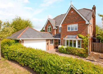 Thumbnail 5 bed detached house for sale in Raymond Road, Maidenhead, Berkshire
