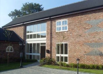 Thumbnail 2 bed barn conversion for sale in Chestnut Drive, Horninglow, Burton-On-Trent