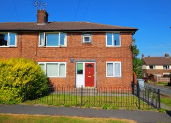 2 bed flat for sale in Ash Close, Hurstead OL12