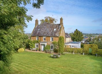 Thumbnail 6 bed detached house for sale in Banbury Road, Moreton Pinkney, Daventry, Northamptonshire