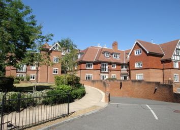 Thumbnail 2 bed flat to rent in Cleve Place, Bridgewater Road, Weybridge