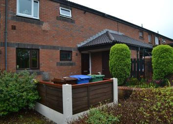 Thumbnail 2 bed flat for sale in Carr Barn Brow, Bamber Bridge, Preston