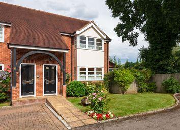 2 bed flat for sale in Basingstoke Road, Riseley, Reading RG7