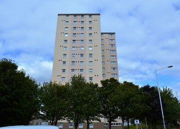 Thumbnail 1 bed flat for sale in Ravenscraig, Kirkcaldy