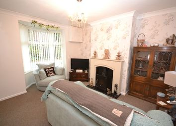 Thumbnail 2 bed cottage to rent in Vicarage Lane, Madeley, Crewe