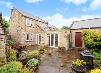 Thumbnail 3 bed end terrace house for sale in Serendip, Hartley Green, Long Preston