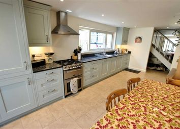 Thumbnail 2 bed terraced house for sale in High Street, Hatherleigh, Okehampton