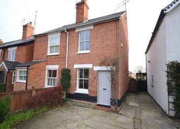 Thumbnail 2 bed semi-detached house for sale in Waterloo Road, Wokingham, Berkshire