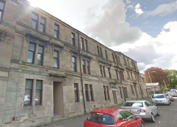 Thumbnail 1 bedroom flat for sale in 9, Braids Road, Flat 1-1, Paisley