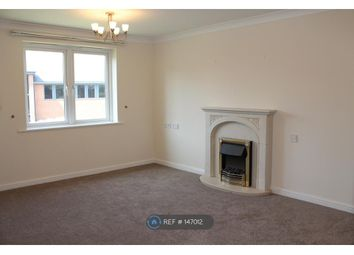 Thumbnail 2 bedroom flat to rent in Goulding Court, Beverley