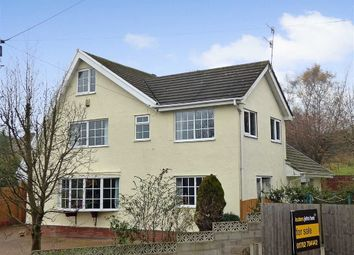 Thumbnail 5 bedroom detached house for sale in High Street, Rookery, Stoke-On-Trent