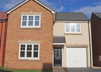 3 bed detached house for sale in The Coniston, Liberty Park TS24