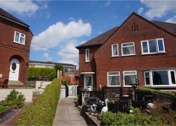 Thumbnail 2 bedroom semi-detached house for sale in Avondale, Telford