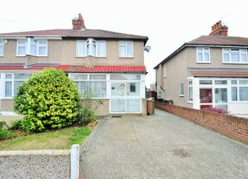 3 bed semi-detached house to rent in Hansol Road, Bexleyheath DA6