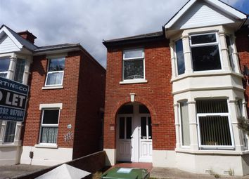 Thumbnail 2 bed flat to rent in Tangier Road, Portsmouth